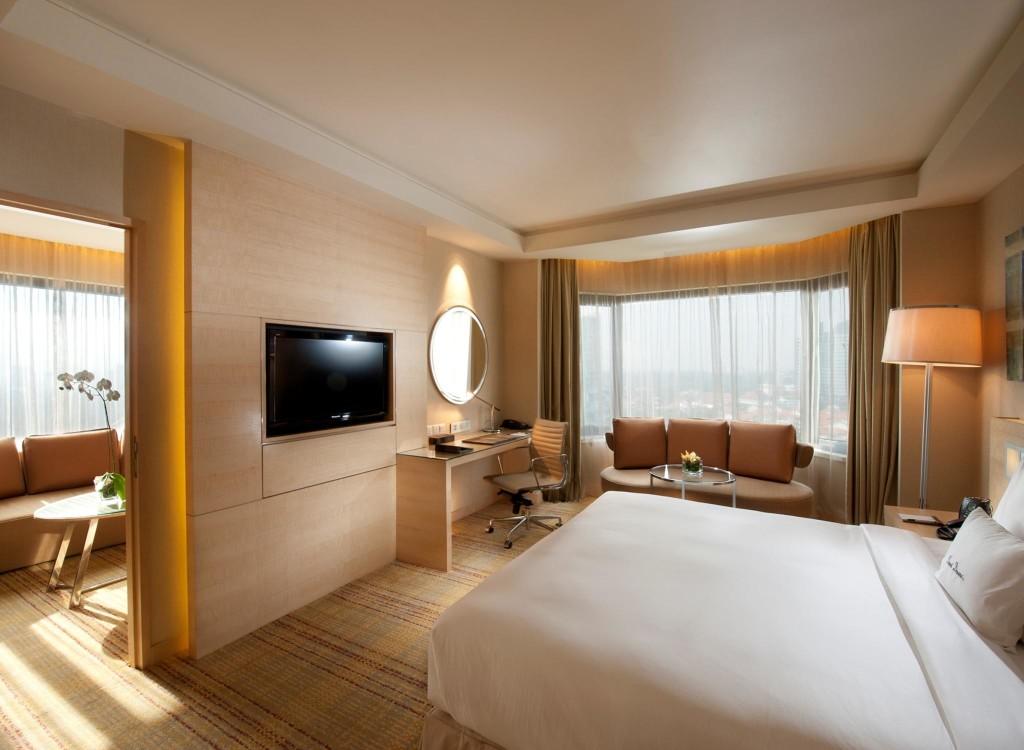 Doubletree Kuala Lumpur King Suite